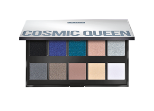 PUPA Milano Make Up Stories Paleta Cieni - 004 Cosmo Queen