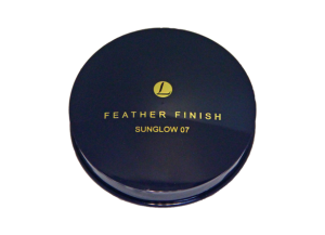 Mayfair Feather Finish Puder W Kamieniu 20g - 07 Sunglow