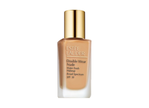 Estee Lauder Double Wear Nude Water Fresh Makeup SPF30 30ml - Tawny 3W1