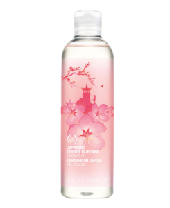 The Body Shop Shower Gel 250ml - Japanese Cherry Blossom