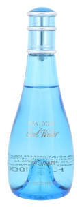 Davidoff Cool Water Woman (W) Dezodorant 100ml