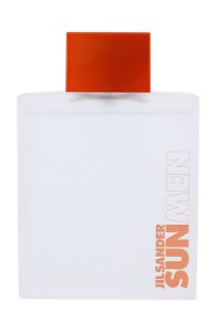 Jil Sander Sun For Men (M) Woda toaletowa 125ml