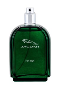 Flakon Jaguar Jaguar (M) Woda toaletowa 100ml