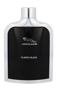 Jaguar Classic Black (M) Woda toaletowa 100ml