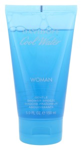 Davidoff Cool Water Woman (W) Żel pod prysznic 150ml