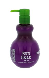 Tigi Bed Head Foxy Curls (W) Pianka do włosów 200ml