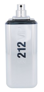 Flakon Carolina Herrera 212 VIP Men M Woda toaletowa 100ml