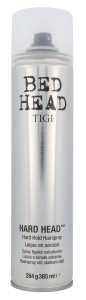 Tigi Bed Head Hard Head (W) Lakier do włosów 385ml