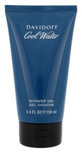 Davidoff Cool Water (M) Żel pod prysznic 150ml