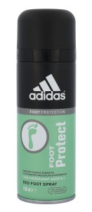 Adidas Foot Protect (M) Spray do stóp 150ml