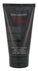 Davidoff The Game (M) Żel pod prysznic 150ml