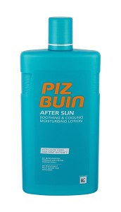 PIZ BUIN After Sun Soothing Cooling Chłodzący balsam po opalaniu 400ml