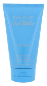 Davidoff Cool Water Woman (W) Mleczko do ciała 150ml
