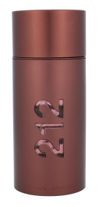 Carolina Herrera 212 Sexy Men M Woda toaletowa 100ml