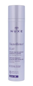 NUXE Nuxellence Eclat Youth And Radiance Anti-Age Care (W) Żel do twarzy 50ml