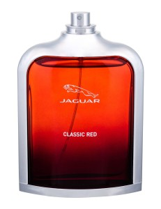 Flakon Jaguar Classic Red (M) Woda toaletowa 100ml