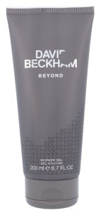David Beckham Beyond (M) Żel pod prysznic 200ml