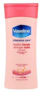 Vaseline Intensive Care Healthy Hands Stronger Nails (W) Krem do rąk 200ml