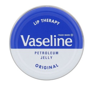 Vaseline Lip Therapy Original Tin (W) Balsam do ust 20g