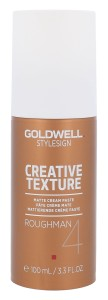Goldwell Style Sign Creative Texture Roughman (W) Wosk do włosów 100ml