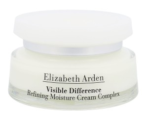 Elizabeth Arden Visible Difference Refining Moisture Cream Complex Krem do twarzy na dzień 75ml