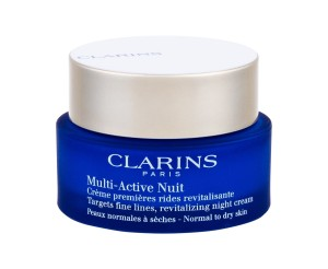 Clarins Multi-Active (W) Krem na noc 50ml