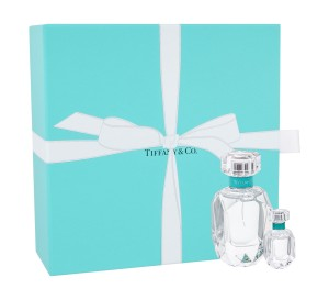 Zestaw Tiffany & Co. Tiffany & Co. (W) edp 50ml + edp 5ml