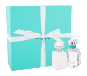 Zestaw Tiffany & Co. Tiffany & Co. (W) edp 50ml + mleczko do ciała 100ml