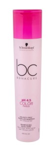 Schwarzkopf BC Bonacure pH 4.5 Color Freeze (W) Szampon do włosów 250ml