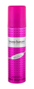 Bruno Banani Made For Woman (W) Dezodorant 150ml