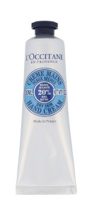 L´Occitane Shea Butter (W) Krem do rąk 30ml