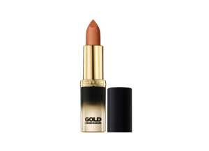 Loreal Color Riche Lipstick Pomadka do Ust - Beige Gold Obsession
