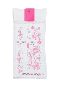 Emanuel Ungaro Apparition Pink (W) Woda toaletowa 90ml