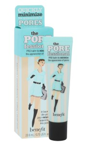 Benefit The POREfessional (W) Baza pod makijaż 22ml