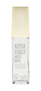 Alyssa Ashley White Musk (W) Woda toaletowa 100ml