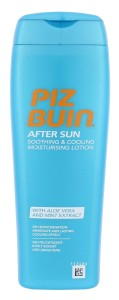 PIZ BUIN After Sun Soothing Cooling Chłodzący balsam po opalaniu 200ml