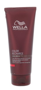 Wella Color Recharge Cool Brunette (W) Odżywka 200ml
