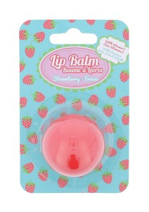 2K Lip Balm Fabulous Fruits (W) Balsam do ust 5g Strawberry