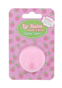 2K Lip Balm Fabulous Fruits (W) Balsam do ust 5g Raspberry