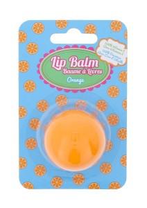 2K Lip Balm Fabulous Fruits (W) Balsam do ust 5g Orange