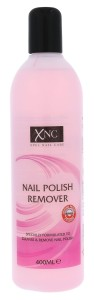 Xpel Nail Care (W) Zmywacz do paznokci 400ml