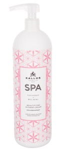 Kallos Cosmetics SPA Beautifying W Krem pod prysznic 1000ml