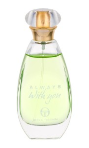 Sergio Tacchini Always With You (W) Woda toaletowa 50ml