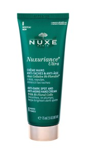 NUXE Nuxuriance Ultra Anti-Dark Spot And Anti-Aging Hand Cream (W) Krem do rąk 75ml