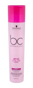 Schwarzkopf BC Bonacure pH 4.5 Color Freeze Rich (W) Szampon do włosów 250ml