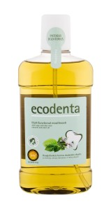Ecodenta Mouthwash Multifunctional (U) Płyn do płukania ust 500ml