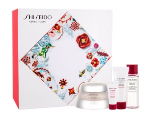 Zestaw Shiseido Bio-Performance Advanced Super Revitalizing (W) Krem  na dzień 50ml + serum 5ml + pianka do mycia twarzy 15ml + tonik 30ml