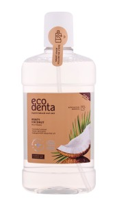 Ecodenta Organic Minty Coconut U Płyn do płukania ust 500ml