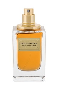 Flakon Dolce&Gabbana Velvet Exotic Leather (U) Woda perfumowana 50ml