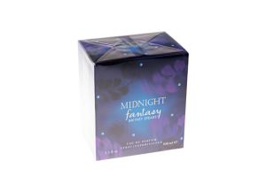 Britney Spears Midnight Fantasy (W) edp 100ml